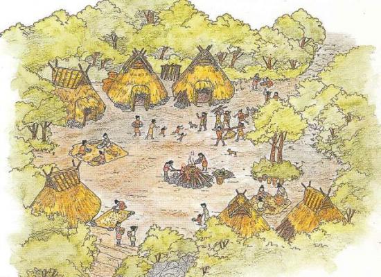 縄文時代は文化も発展していなかったので、生活も安定せず貧しかったと考える人が多いようです。しかし実は大きな間違い。実はかなり豊かだったようです。縄文時代の生活の知恵を探っていきたいと思います。のサムネイル画像