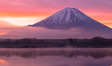 山梨県/世界遺産「富士山」