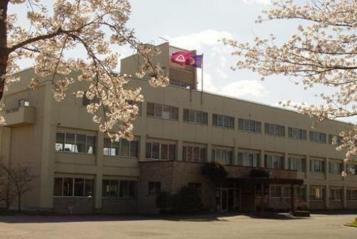 山梨県消防学校 平成27年4月新消防学校が開校予定 山梨県消防学校は、平成27年4月... 山梨